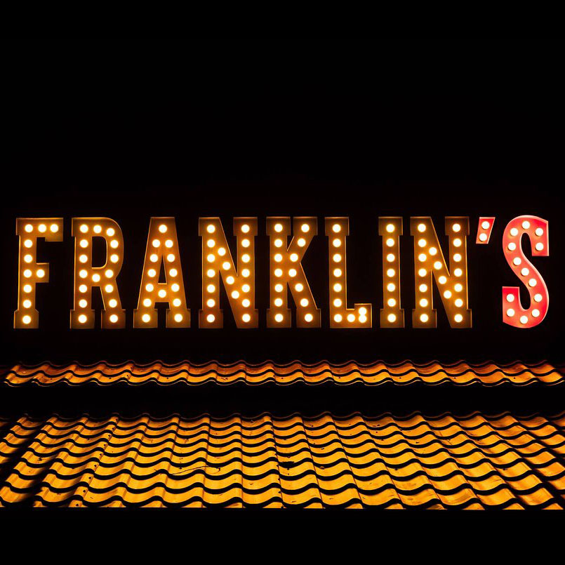 Franklin's BBQ&Steakhouse